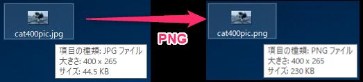 PNGに変更400